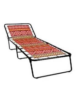 Кровать раскладная Надин с407