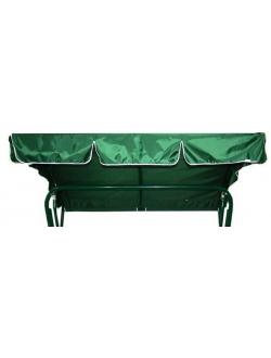 Тент (крыша) для садовых качелей Люкс-2