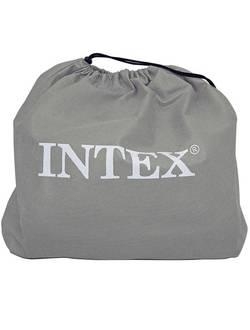 Матрас надувной 191х99х33 см, Twin, Intex 67766