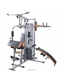 Силовой тренажер многофункциональный Atlas Sport 4st