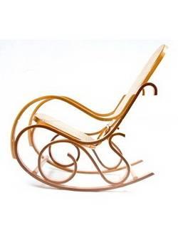 Кресло-качалка Calviano M195 светлое Relax M195