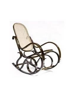 Кресло-качалка Calviano Rafia R1
