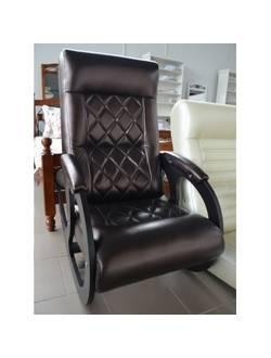 Кресло-качалка Бастион Ромбус