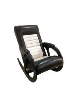 Кресло-качалка Бастион Люкс Бато