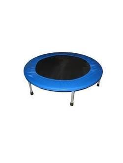 Батут прыжковый, диаметр 128 см. Вес пользователя-100 кг