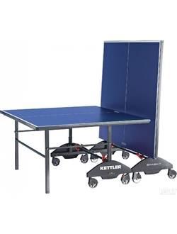 Теннисный стол KETTLER Smash Outdoor 7 [7179-660]