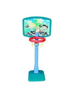 Баскетбольный стенд QC-07003