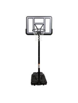 Складной баскетбольный стенд ZY-020