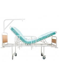Кровать медицинская Здоровье-2 с335м