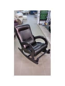 Кресло-качалка Бастион с подножкой