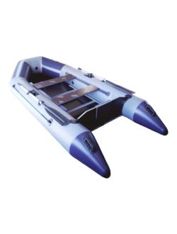 Надувная лодка Helios Гелиос-31МК