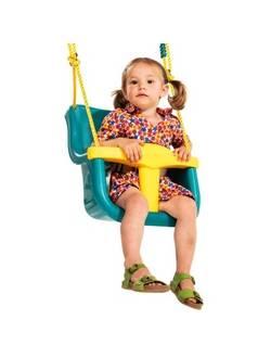 Детские качели KBT Baby Luxe