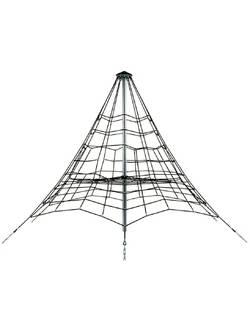 Пирамида канатная Giza (3,5 м) пластик