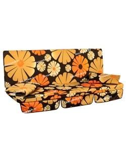 Мягкий элемент (сиденье) для садовых качелей Сиена с903