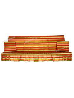 Мягкий элемент (сиденье) для садовых качелей Стандарт-2