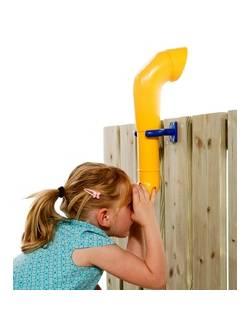 Перископ для детской площадки