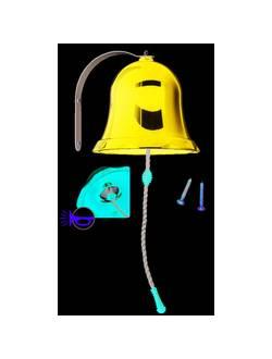 Колокол для детской площадки KBT
