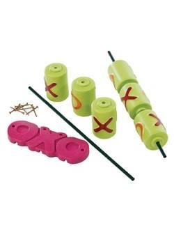Крестики-нолики OXO-play для детской площадки KBT OXO