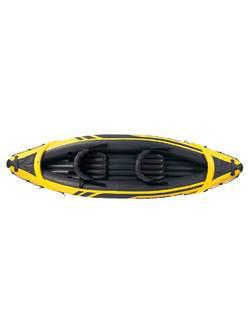 Надувная лодка-каяк Explorer K2 Intex (Интекс) 68307NP