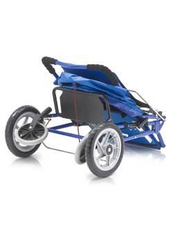 Кресло-коляска для инвалидов Armed Н 031
