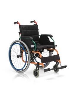 Кресло-коляска для инвалидов Armed FS980LA