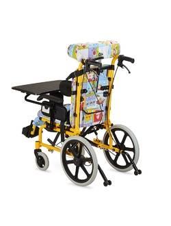 Кресло-каталка для инвалидов Armed FS985LBJ