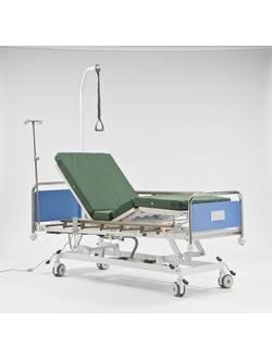 Кровать функциональная электрическая Armed RS101-F с пультом ДУ (регулировка высоты)