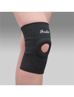 Фиксатор коленного сустава с кольцевидной вставкой F1259 Armed