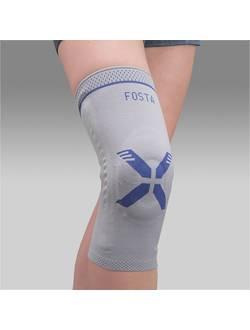 Фиксатор коленного сустава с силиконовыми кольцами F1602 Armed