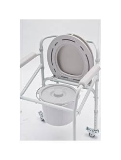 Кресло-туалет Armed H 021B