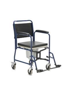 Кресло-туалет H009B Armed