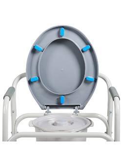 Кресло-туалет Армед Н020В