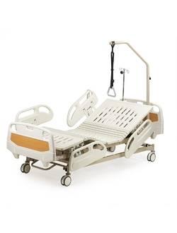 Кровать функциональная электрическая Armed FS3239WZF4 с пультом ДУ (рентгенопрозрачное ложе, регул. высоты)