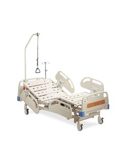 Кровать функциональная электрическая Armed RS300 с пультом ДУ (регулировка высоты)