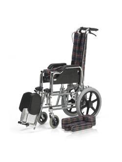 Кресло-каталка для инвалидов Armed FS212BCEG