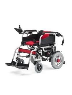 Кресло-коляска для инвалидов Армед ФС111А с электроприводом