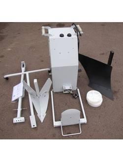 Лебёдка сельскохозяйственная ЛС-100а (электроплуг)