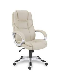 Офисное кресло Mio Tesoro Марко AOC-8349 (кремовый)