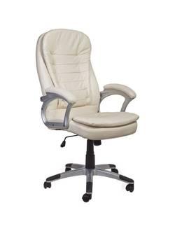 Офисное кресло Mio Tesoro Димас AOC-8257 (кремовый)