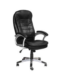 Офисное кресло Mio Tesoro Димас AOC-8257 (черный)