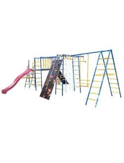 Детский спортивный комплекс Городок 15