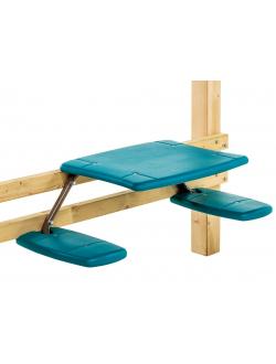 Стол и сиденья Пикник