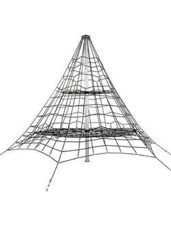 Пирамида канатная Giza maxi (5,0 м)