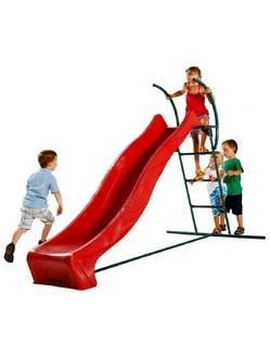 Лестница для ската (h платформы 1,5 м)