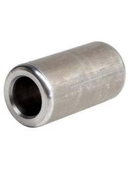 Гильза алюминиевая обжимная