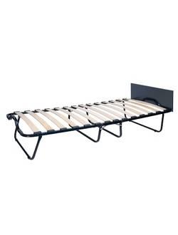 Раскладушка кровать-тумба Отель с90