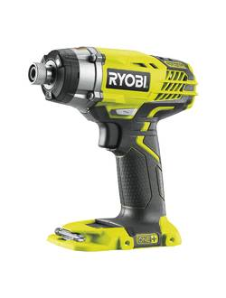 ONE + / Винтоверт RYOBI R18ID3-0 (без батареи)