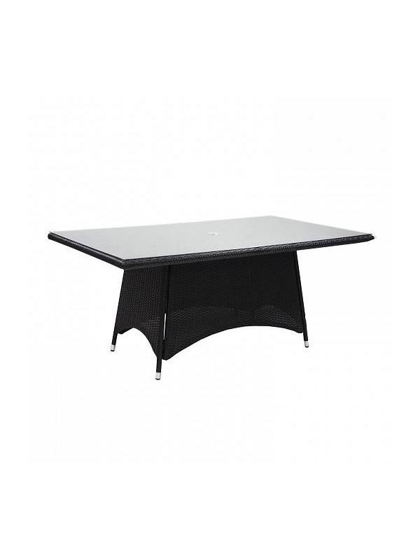 13331 Садовый стол из ротанга Garden4you WICKER