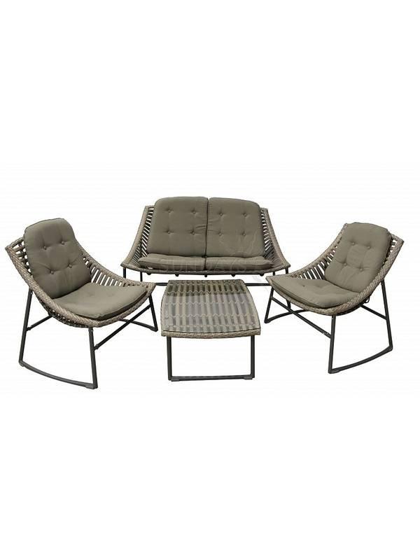 Комплект садовой мебели Garden4you CELJE 21004