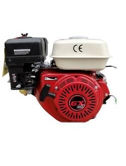 Бензиновый двигатель ZIGZAG GX 200 (2D-P2)